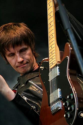 2005-07-08 - Sator spelar på Peace & Love, Borlänge