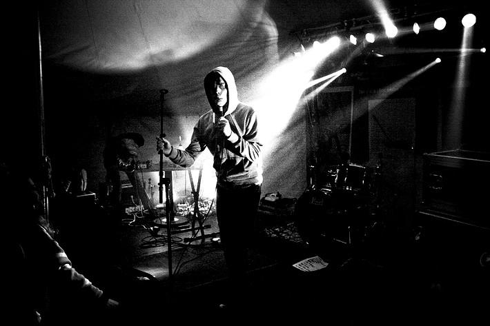 2007-07-20 - Pulpa spelar på Trästockfestivalen, Skellefteå
