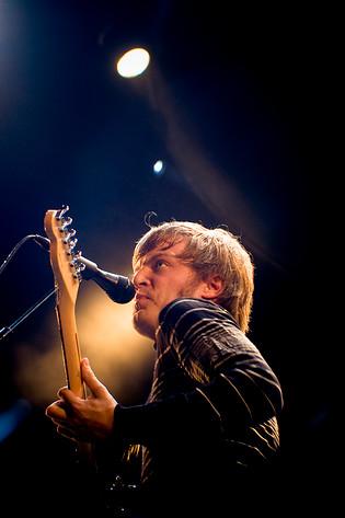 2007-08-23 - Mando Diao spelar på Malmöfestivalen, Malmö
