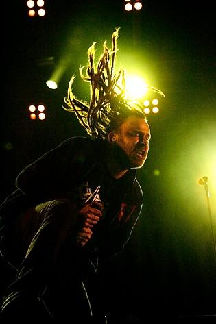 2008-07-19 - In Flames spelar på Rockperry, Vasa