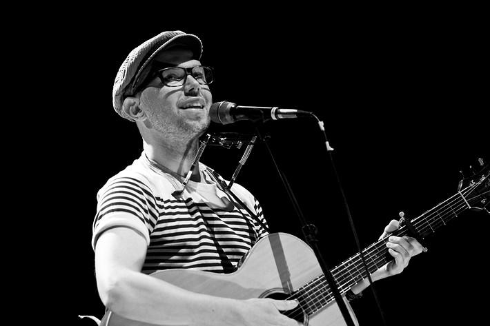2009-07-31 - Tomas Andersson Wij spelar på Storsjöyran, Östersund
