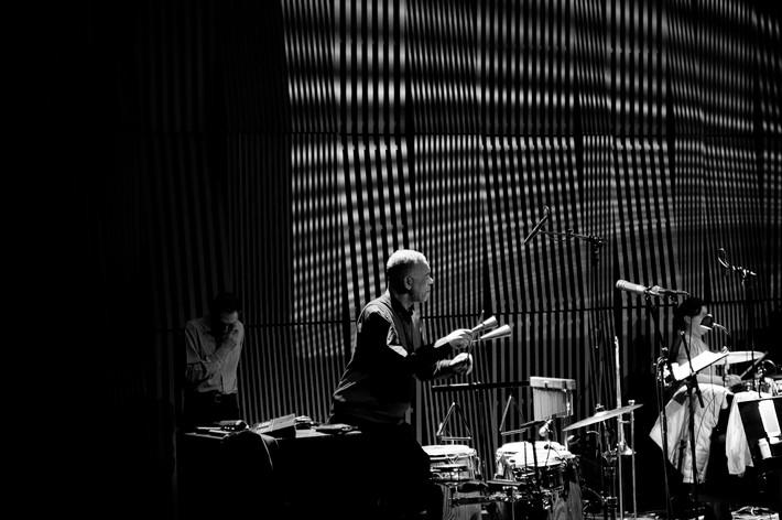 2011-02-05 - Arthur's Landing spelar på Uppsala Konsert & Kongress, Uppsala