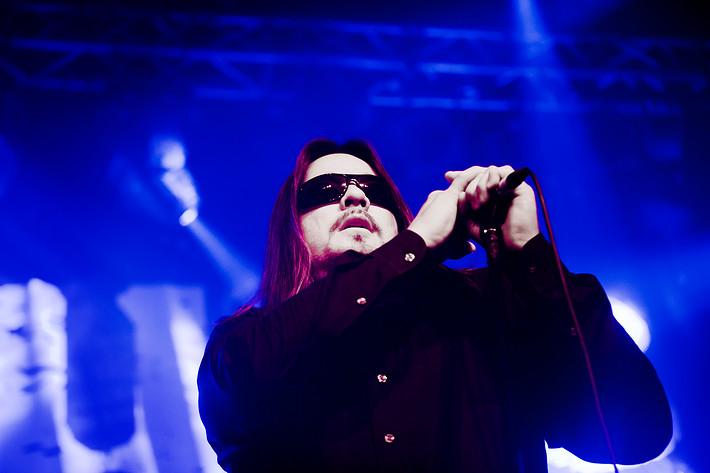 2011-03-13 - Kyuss Lives! spelar på Debaser Medis, Stockholm