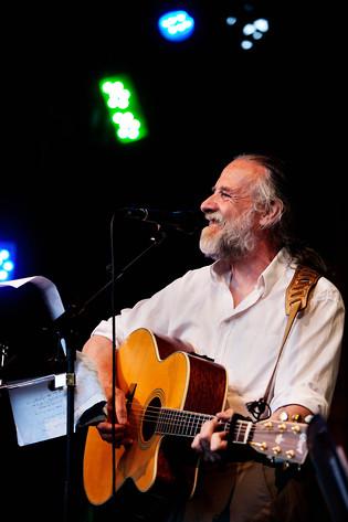 2011-06-30 - Plastic Paddy spelar på Peace & Love, Borlänge