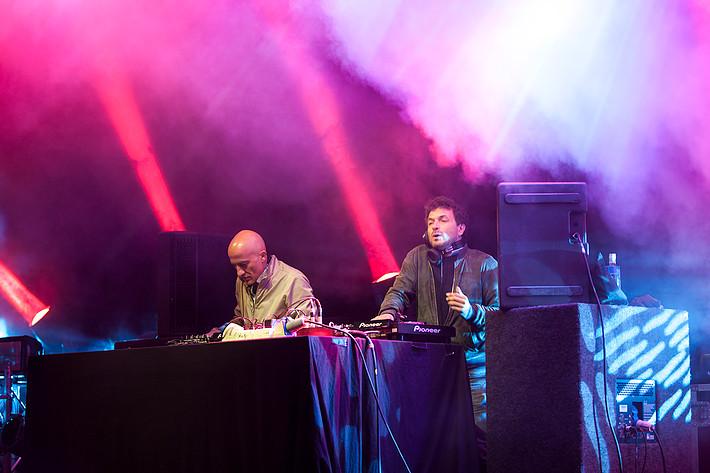 2012-05-26 - Cassius spelar på Dans Dakar, Stockholm