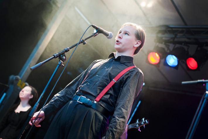 2012-05-31 - Gormogons spelar på Siesta!, Hässleholm