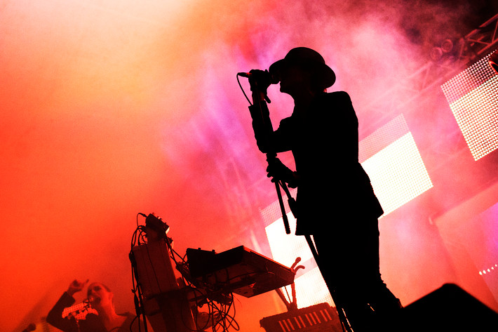 2012-06-02 - IAMX performs at Siesta!, Hässleholm