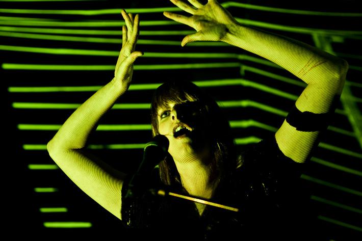 2012-05-28 - Susanne Sundfør spelar på Södra Teatern, Stockholm