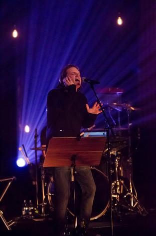 2013-03-21 - Takida spelar på Louis de Geerhallen, Norrköping