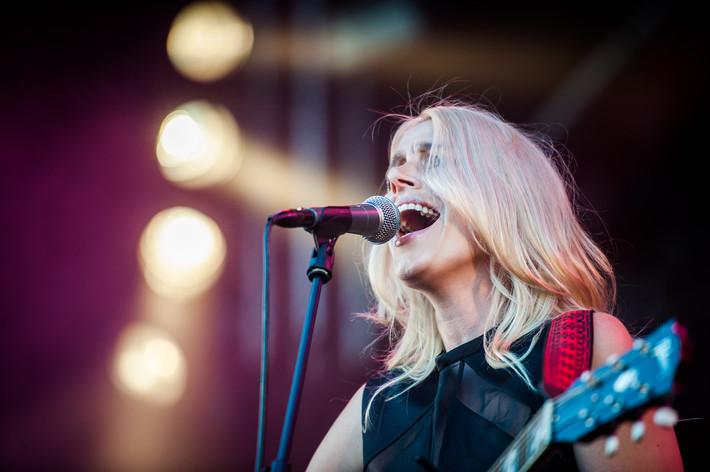 2014-06-07 - Avatarium performs at Sweden Rock Festival, Sölvesborg
