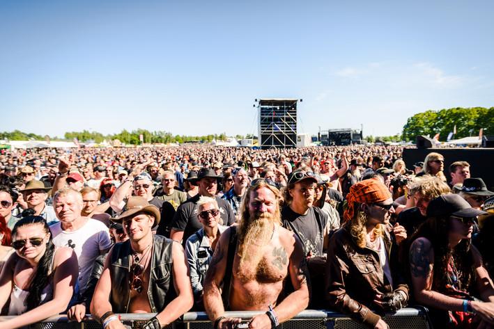 solvesborg sweden rock festival
