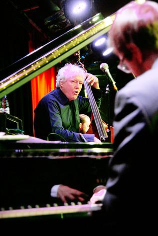 2015-11-10 - Arild Andersen Sextet performs at Fasching, Stockholm