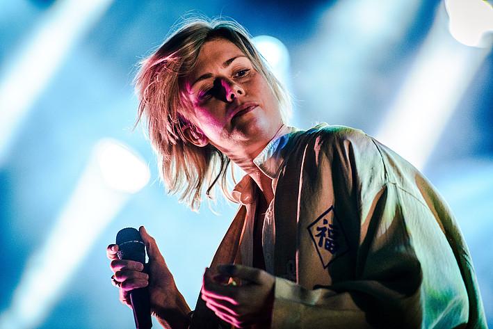 2016-09-15 - Anna Ternheim spelar på Gröna Lund, Stockholm