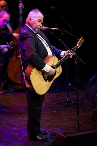 2017-04-18 - John Prine performs at Cirkus, Stockholm