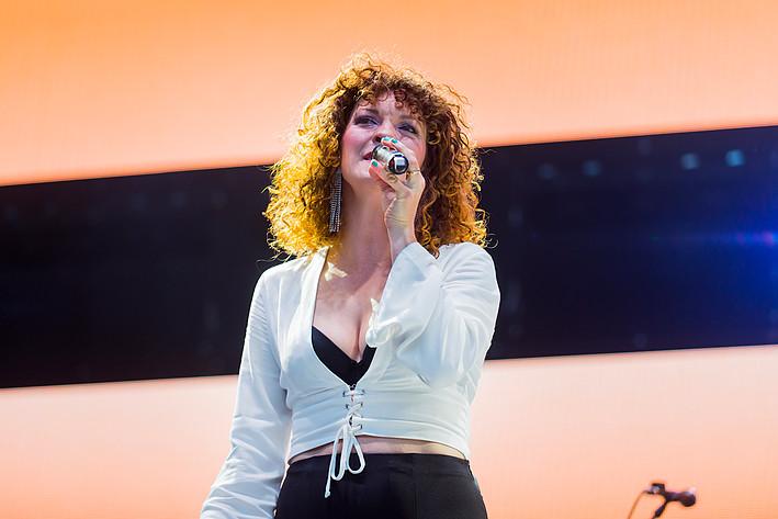 2017-07-13 - Per Gessle performs at Dalhalla, Rättvik
