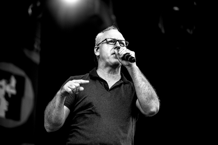 2017-08-10 - Bad Religion performs at Gröna Lund, Stockholm