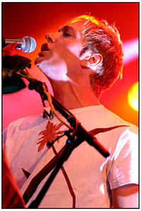 2003-08-10 - Dub Sweden spelar på Gbg Kalaset, Göteborg