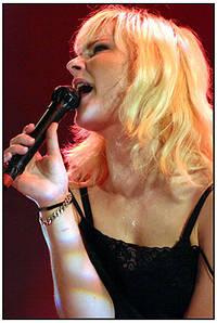 2003-08-10 - The Sounds performs at Gbg Kalaset, Göteborg
