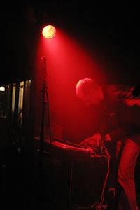 2004-03-25 - The Embassy spelar på Jazzhuset, Göteborg