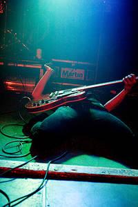 2004-06-18 - Sahara Hotnights performs at Hultsfred, Hultsfred