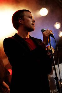 2004-08-13 - Deportees spelar på Malmöfestivalen, Malmö