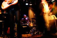 2005-01-15 - Deportees performs at Pustervik, Göteborg