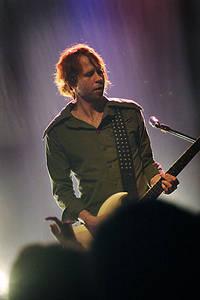2005-03-12 - The Ark spelar på Diesel (035-festivalen), Halmstad