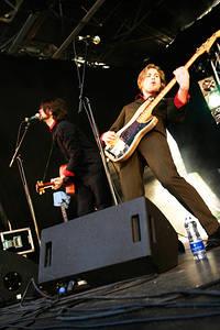 2005-05-29 - Timo Räisänen spelar på Popaganda, Stockholm