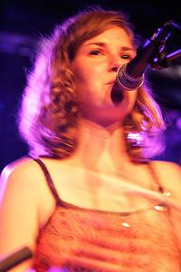 2005-07-07 - Loney, Dear performs at Münchenbryggeriet, Stockholm