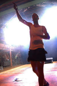 2005-07-15 - The Tough Alliance spelar på Arvikafestivalen, Arvika