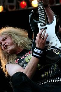 2005-07-09 - Iron Maiden spelar på Ullevi, Göteborg