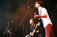 2006-07-07 - Timo Räisänen spelar på Peace & Love, Borlänge