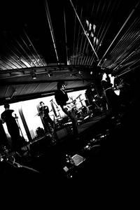2006-03-23 - The Concretes spelar på Umeå Open, Umeå