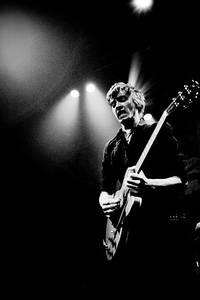 2007-01-27 - Mando Diao spelar på Amplified, Umeå