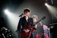 2007-01-11 - Mando Diao spelar på Hovet, Stockholm