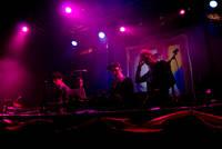 2007-04-11 - Slagsmålsklubben spelar på Debaser Medis, Stockholm