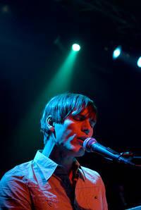 2007-04-19 - Tingsek spelar på Debaser Medis, Stockholm