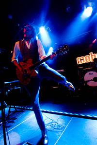 2007-06-15 - Mohair spelar på Hultsfredsfestivalen, Hultsfred