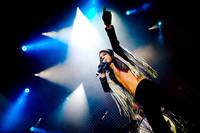 2007-07-12 - The Ark spelar på Arvikafestivalen, Arvika