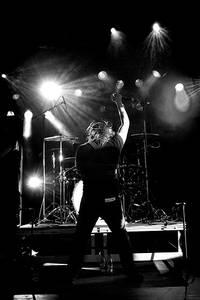 2007-07-13 - Nine performs at Arvikafestivalen, Arvika