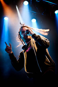 2007-07-13 - In Flames performs at Arvikafestivalen, Arvika