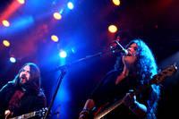 2007-07-14 - The Magic Numbers performs at Arvikafestivalen, Arvika