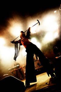 2007-08-25 - The Ark spelar på Parkenfestivalen, Bodø
