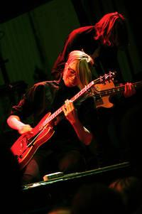 2007-08-31 - Anna Ternheim performs at Gröna Lund, Stockholm