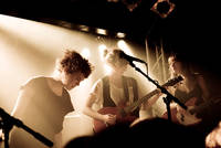 2007-10-17 - Those Dancing Days performs at Debaser Slussen, Stockholm