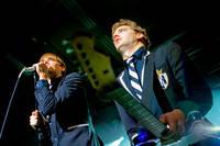 2007-12-04 - The Hives spelar på Annexet, Stockholm