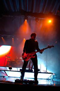 2008-02-07 - Kent spelar på Cloetta Center, Linköping
