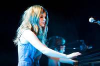 2008-03-07 - Those Dancing Days spelar på Lisebergshallen, Göteborg