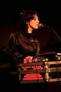 2008-03-15 - Northern State spelar på Konserthuset, Göteborg