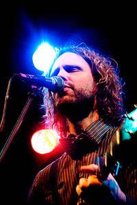 2008-03-20 - Beautiful Friend spelar på Nalen, Stockholm